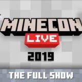 【MINECON Live 2019】Minecraftのアップデート情報をまとめて紹介