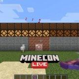 Target-Block MINECON