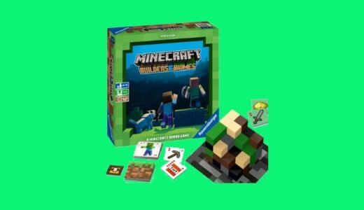 Minecraft: Builders & Biomesが発表