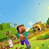 【Minecraft】ハチ アップデートが本日正式リリース!