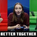 【Minecraft】ついにPS4にBedrock Editionがやってくる!