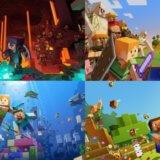 【JE/BE】Minecraftアップデート履歴
