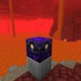 【Minecraft】ネザーでリスポーンできる!「リスポーンアンカー」の使い方