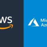 AWS Microsoft Azure