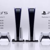 PS5の発売日が11月12日に決定! Minecraftは発売されるのか?