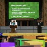 Mincraft Java EditionのMicrosoftアカウントへの移行が一部のプレイヤーを対象に開始