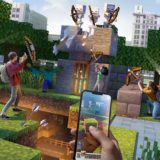 Minecraft Earthが世界情勢を鑑みてサービス終了を決定