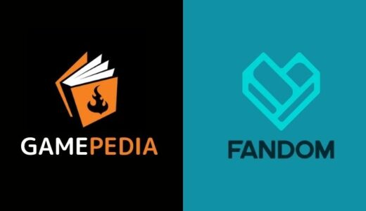 Minecraft公式WikiがGamepediaからFandomに移行が開始