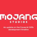 【重要】洞窟と崖アップデートが2回に分けて分割リリースされることに