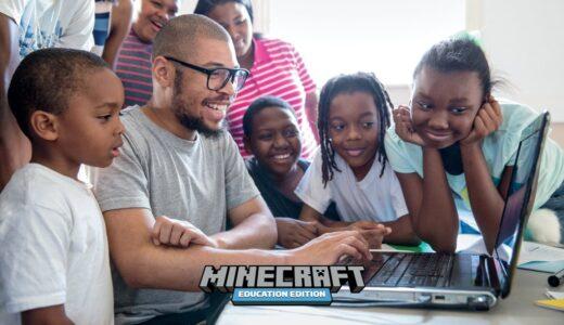 Minecraftの教育版「Education Edition」とは?
