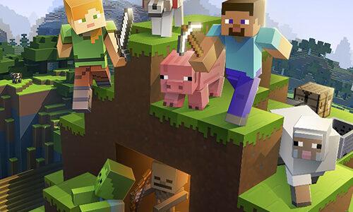 Minecraftの歴史