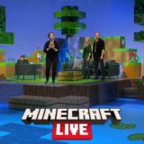【終了】Minecraft Live 2021イベント内容まとめ!